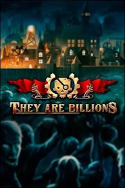 They Are Billions Box art