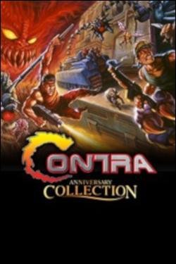 Contra Anniversary Collection (Xbox One) by Konami Box Art
