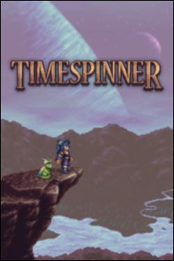 Timespinner (Xbox One) by Microsoft Box Art