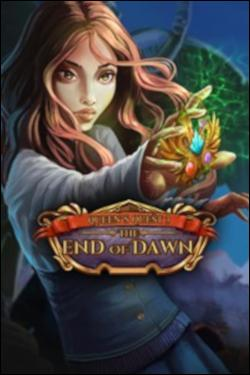 Queen's Quest 3: The End of Dawn (Xbox One) by Microsoft Box Art