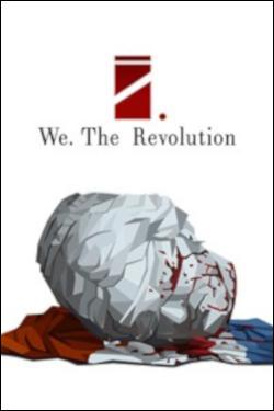 We. The Revolution (Xbox One) by Microsoft Box Art