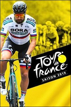 Tour de France 2019 (Xbox One) by Microsoft Box Art