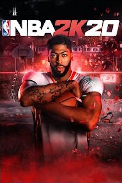 NBA 2K20 (Xbox One) by 2K Games Box Art
