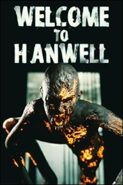 Welcome to Hanwell (Xbox One) by Microsoft Box Art