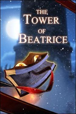 Tower of Beatrice, The (Xbox One) by Microsoft Box Art