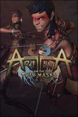 Aritana and the Twin Masks (Xbox One) by Microsoft Box Art