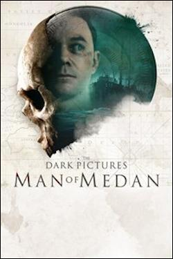 Dark Pictures Anthology: Man Of Medan, The (Xbox One) by Microsoft Box Art