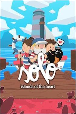 Solo: Islands of the Heart (Xbox One) by Microsoft Box Art