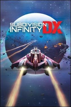 Subdivision Infinity DX (Xbox One) by Microsoft Box Art