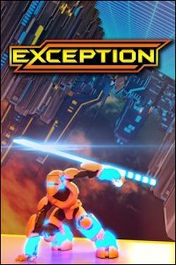 Exception (Xbox One) by Microsoft Box Art