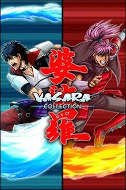 VASARA Collection (Xbox One) by Microsoft Box Art