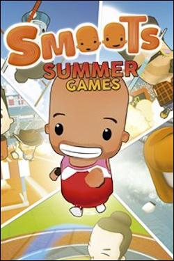 Smoots Summer Games (Xbox One) by Microsoft Box Art