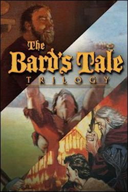 Bard's Tale Trilogy, The (Xbox One) by Microsoft Box Art