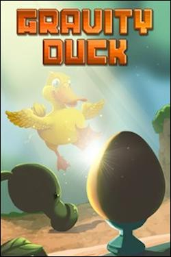 Gravity Duck (Xbox One) by Microsoft Box Art