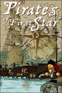 Pirates of First Star (Xbox One) by Microsoft Box Art