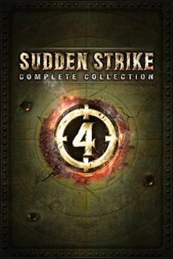 Sudden Strike 4 - Complete Collection (Xbox One) by Microsoft Box Art