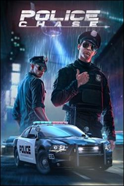 Police Chase (Xbox One) by Microsoft Box Art