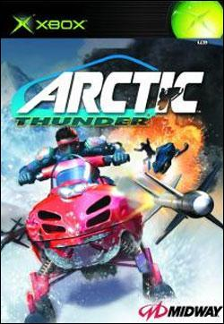 Arctic Thunder Box art