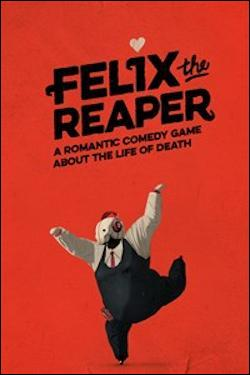 Felix The Reaper (Xbox One) by Microsoft Box Art