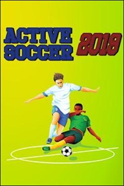 Active Soccer 2019 (Xbox One) by Microsoft Box Art