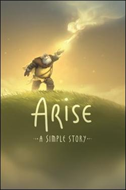 Arise: A simple story (Xbox One) by Microsoft Box Art