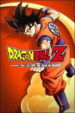 DRAGON BALL Z: KAKAROT (Xbox One) by Ban Dai Box Art