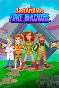 Lost Artifacts: Time Machine (Xbox One) by Microsoft Box Art