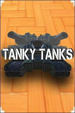 Tanky Tanks (Xbox One) by Microsoft Box Art