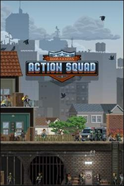 Door Kickers: Action Squad (Xbox One) by Microsoft Box Art