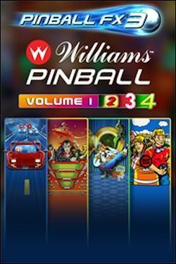 Pinball FX3 - Williams Pinball Season 1 Bundle (Xbox One) by Microsoft Box Art