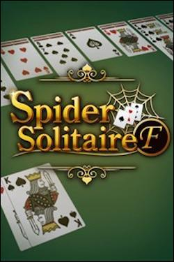 Spider Solitaire F (Xbox One) by Microsoft Box Art
