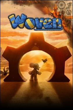 Woven the Game (Xbox One) by Microsoft Box Art