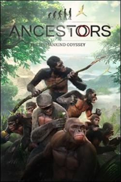 Ancestors: The Humankind Odyssey (Xbox One) by Microsoft Box Art