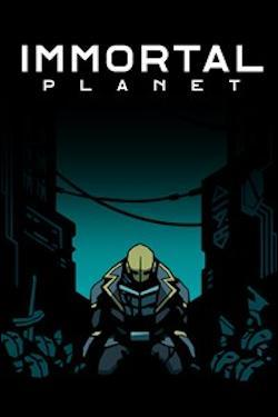 Immortal Planet (Xbox One) by Microsoft Box Art