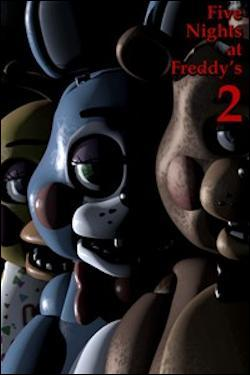 Five Nights at Freddy's 2 (Xbox One) by Microsoft Box Art