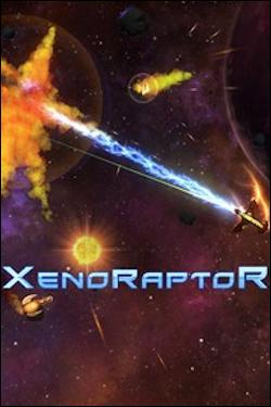 XenoRaptor (Xbox One) by Microsoft Box Art