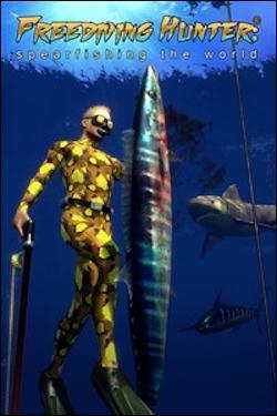 Freediving Hunter: Spearfishing the World (Xbox One) by Microsoft Box Art