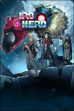 Iro Hero (Xbox One) by Microsoft Box Art