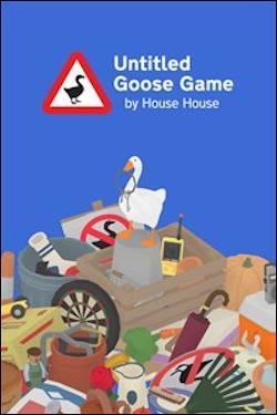 Untitled Goose Game (Xbox One) by Microsoft Box Art