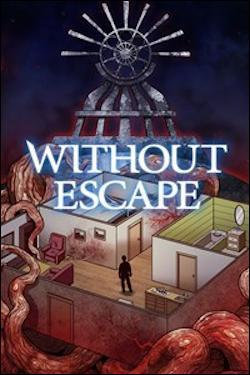 Without Escape: Console Edition (Xbox One) by Microsoft Box Art