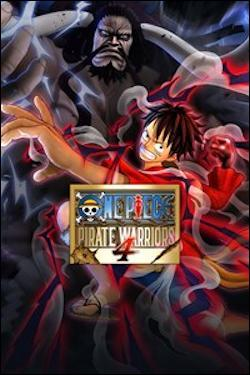 ONE PIECE: PIRATE WARRIORS 4 (Xbox One) by Ban Dai Box Art