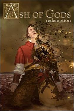 Ash of Gods Redemption (Xbox One) by Microsoft Box Art