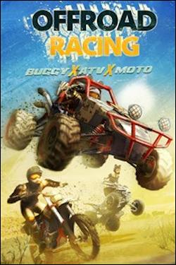 Offroad Racing - Buggy X ATV X Moto (Xbox One) by Microsoft Box Art