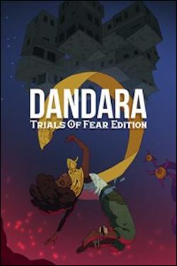 Dandara: Trials of Fear Edition (Xbox One) by Microsoft Box Art