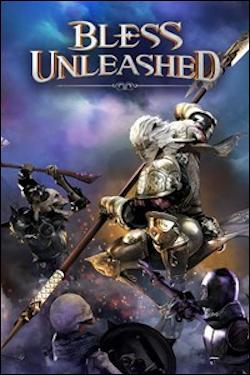 Bless Unleashed (Xbox One) by Ban Dai Box Art