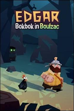 Edgar: Bokbok in Boulzac (Xbox One) by Microsoft Box Art