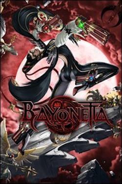 Bayonetta (Xbox One) by Sega Box Art