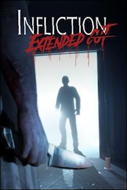 Infliction: Extended Cut (Xbox One) by Microsoft Box Art