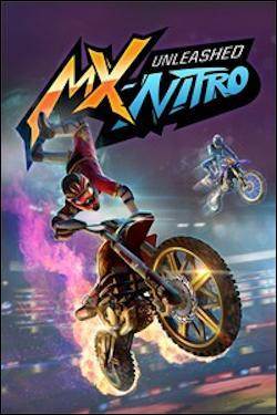 MX Nitro: Unleashed (Xbox One) by Microsoft Box Art