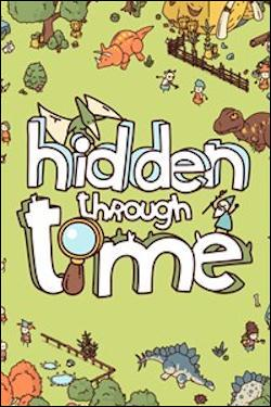 Hidden Through Time (Xbox One) by Microsoft Box Art